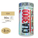 [送料無料]CLA3000 LEAN 90粒《約1か月分》Prosupps(プロサップス)ダイエット 共役リノール酸 不飽和脂肪 その1