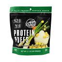 [送料無料]プロテインパフ サワークリーム&オニオン 60g TWIN PEAKS(ツインピークス) 高タンパク質 低糖質 ダイエット スナック カルシウム