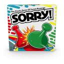 ソーリーゲーム Sorry! Game