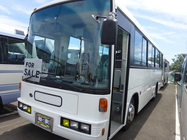 日産ディーゼル スペースランナー 大型観光バス 41人乗り(日産ディーゼル)【中古】