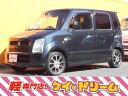 ワゴンR FX−Sリミテッド(スズキ)【評価書付】【中古】