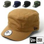 NEWERAニューエラワークキャップWM-01/メンズ帽子ワークキャップ山ガール帽子大きいサイズ大きめ大きいサイズキャップコットン定番春夏春夏