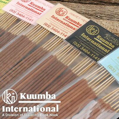 KUUMBA INTERNATIONAL Kumba international incense RegularStick NEW incense