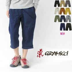 GRAMICCI(グラミチ)3/4LENGTHPANTSクロップドパンツ