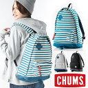 チャムス バックパック CHUMS リュック Classic Day ...