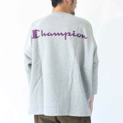 チャンピオンメンズChampionユニセックスクルーネックスウェットシャツ