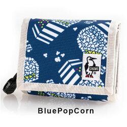 チャムス財布二つ折りCHUMSブランドエコマルチウォレットCH60-2194秋冬秋冬キャンプフェス野外フェスファッションおしゃれ