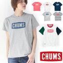 アウトドアブランド tシャツ チャムス Tシャツ レディース chums CH11-1324 キャン