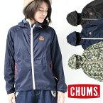 チャムス CHUMS Ladybug Jacket Women's レディバグジャケット レディース 秋冬 CH14-1075 ブラック/ネイビー/カモフラ
