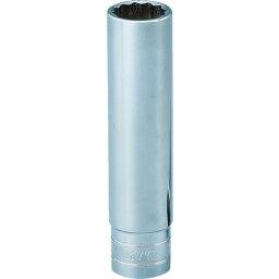KTC 12.7sq.ディープソケット(十二角)27mm