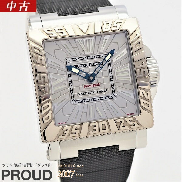 腕時計, メンズ腕時計 OHROGER DUBUIS 280 G41 57 903.53