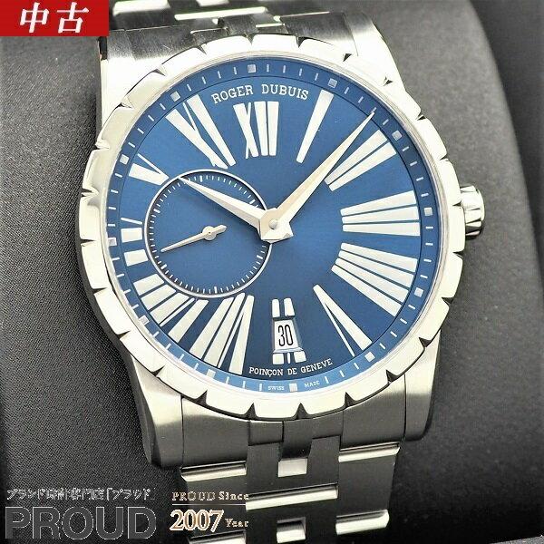 腕時計, メンズ腕時計 20188ROGER DUBUIS 42 88 DBEX0465