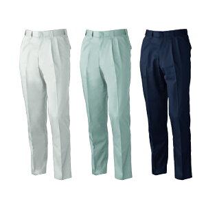 SOWA 桑和 春夏 BULLWORKS スラックス 199 メンズ パンツ 作業服 作業着 吸汗速乾 ソフト加工 イージーアイロン【メーカー在庫確認・お取り寄せ品】