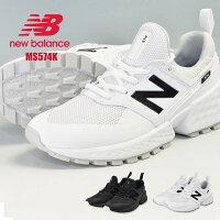 newbalanceMS574KTBMS574KTCニューバランススニーカー男性紳士メンズシューズ靴