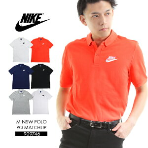 2cec86e0389d ナイキ(nike). NIKE M NSW POLO PQ MATCHUP /メンズ ポロシャツ
