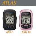 【送料無料】YUPITERU【ユピテル】(ASG-1)GPSレシーバー サイクルコンピューター ATLAS 自転車...
