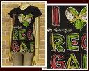 NESTA BRAND ネスタブランド JAMAICAN ジャマイカ Tシャツ レディース 【ETR1401SP】【あす楽対応】