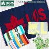 LOGOSジャカードバスタオル綿100%コットンロゴス《約60cm×120cm》