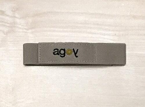 agoy(アゴイ)『OrganicCottonYoyoBag』