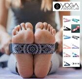 【メール便送料無料】 ヨガデザインラボ ヨガベルト YogaDesignLab 【ヨガベルト ヨガストラップ 柄 ヨガ ピラティス ホットヨガ Yoga Design LAB 】