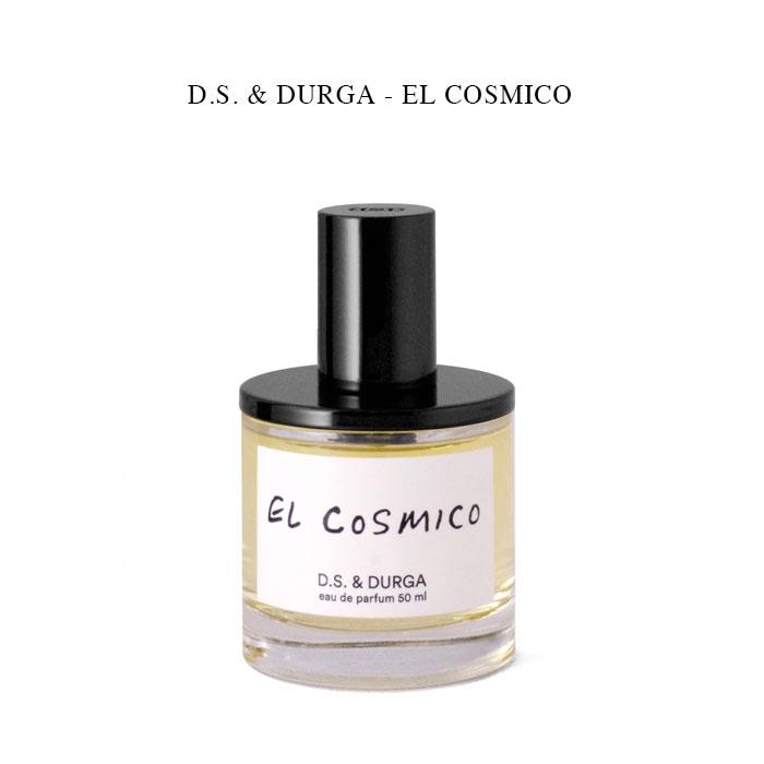 美容・コスメ・香水, 香水・フレグランス D.S. DURGA - EL COSMICO 50ml