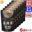 CJジャパン bibigo 韓飯 こだわりスープの 参鶏湯 サムゲタン クッパ 雑穀入り 230g ×6個 送料無料