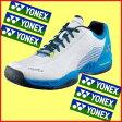 送料無料◆YONEX◆2017年1月下旬発売◆パワークッション206D SHT-206D テニスシューズ オールコート用 ヨネックス