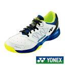 送料無料◆YONEX◆パワークッション204 SHT204 テニスシューズ オールコート用 ヨネックス