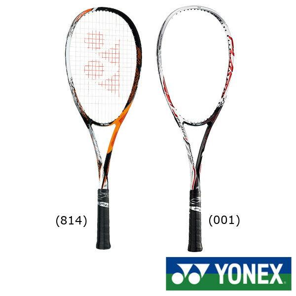 ガット無料◆工賃無料◆送料無料◆YONEX◆新色◆2019年2月中旬発売◆エフレーザー7V FLR7V ソフトテニスラケット ヨネックス