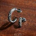 【Silver925 ツインズ フープ ピアス】シルバー ハワイアンジュエリー ハワジュ Hawaiian jewelry Puaal...