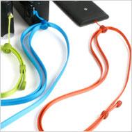 アビタックス(ABITAX)1625Adjustable Straps ネックストラップS
