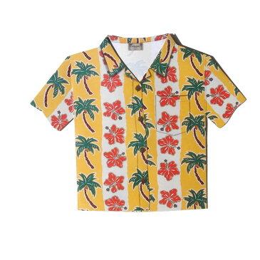 【スーパーセール 10%OFF】ハワイアン雑貨 ハワイ 雑貨【メール便 OK】アロハシャツ カード パームパネルハワイ ハワイアン カード サンクスカード ポストカード アロハシャツ お土産
