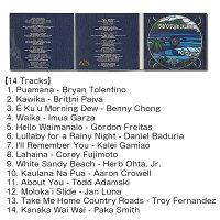 ハワイアンミュージック/ハワイミュージック/ウクレレ/CD/ヘザーブラウン/音楽/ハワイ/ハワイアン/ハワイアン雑貨/ハワイ雑貨
