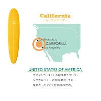 サーフボード/バーナー/カリフォルニア/イエロー/お香/立て/スティック/ハワイ/ハワイアン/オーストラリア/ハワイ雑貨/ハワイアン雑貨/インテリア/置物/ロングボード/サーフィン/サーフ/グッズ/おしゃれ/西海岸/カリフォルニア
