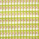 【ハワイアン】【ハワイアン雑貨】【ハワイ】デザイナーズファブリック/USAコットン/カットクロ...