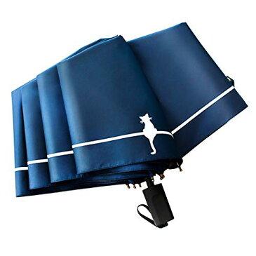 折りたたみ傘 軽量 晴雨兼用 耐風構造 UPF50+ UVカット 日傘 100遮光 遮熱 高耐久度 超撥水 梅雨対策 97cm広さ 8本傘骨 折り畳み傘