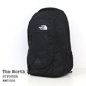 ミッドグレーダークヘザー ノースフェイス THE NORTH FACE MD/ NM71555 ピボター