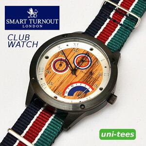 SMARTTURNOUTCLUBWATCHスマートターンアウト腕時計