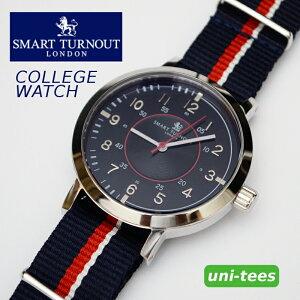 SMARTTURNOUTCOLLEGEWATCHスマートターンアウト腕時計「カレッジウォッチ」