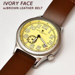 SMARTTURNOUTレザーベルト腕時計スマートターンアウト