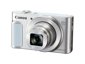 【2016年5月26日発売予定】PowerShotSX620HS(WH)【送料無料】[CANONキヤノン]コンパクトデジタルカメラPowerShotSX620HSWHホワイト