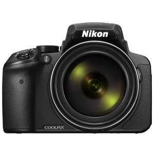 ◆【在庫あり翌営業日発送OK A-8】【お一人様1台限り】P900 BK【代引き不可】[Nikon ニコン]デジタルカメラ COOLPIXP900BK