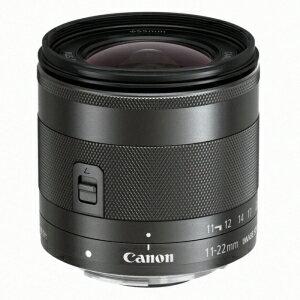 カメラ・ビデオカメラ・光学機器, カメラ用交換レンズ 121EF-M11-22ISSTM canon EF-M11-22mm 4-5.6 IS STM EFM1122ISSTM