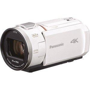 カメラ・ビデオカメラ・光学機器, ビデオカメラ 3Panasonic HC-VX2M-W 4K HCVX2MW