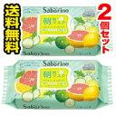 ■2個セット・送料無料■サボリーノ 目ざまシート 爽やか果実のすっきりタイプ 32枚入り 2個セット