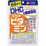 【代引き不可・送料無料:最大20%オフ!サプリメントまとめ買いセール!】DHCマルチビタミン60...
