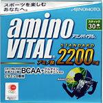 味の素 「アミノバイタル」 2200mg 90g(3.0g×30本)