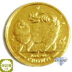 【月間優良ショップ受賞】K24 マン島 キャット金貨 コイン 1/25oz 1.24g 1993年 招き猫 純金
