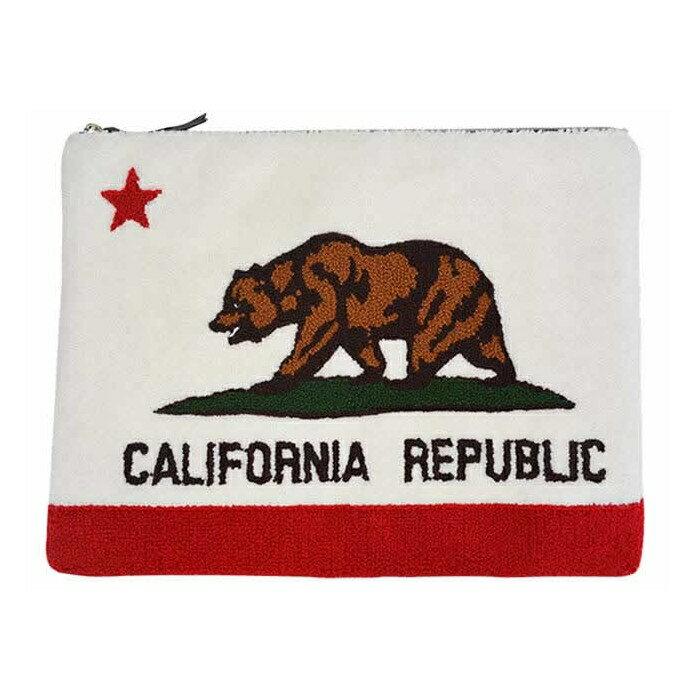 レディースバッグ, クラッチバッグ・セカンドバッグ CALIFORNIA CALIFORNIA