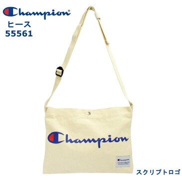 Champion チャンピオン ヒース ショルダー SCRロゴ サコッシュ ショルダーバッグ チャンピオン 55561 メンズ レディース